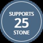 https://images.landofbeds.co.uk/images/managed/endorsement/supports 25 stone/icon/supports 25 stone